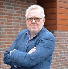 Jenne Wierstra Voorzitter Coöperatie Ontmoetingsclusters Enschede
