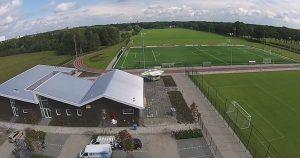 Sportpark De Tweede Boekele gemeente Enschede