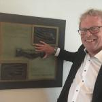 Gerard Tenniglo Victoria '28 Ontmoetingsclusters Enschede