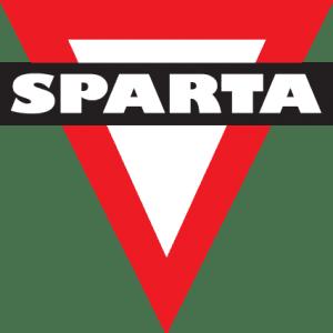 Logo CVV Sparta