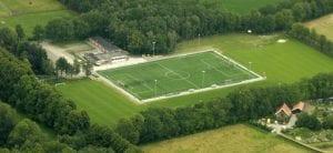 CVV Achilles Enschede Noord Ontmoetingspark 't Wageler