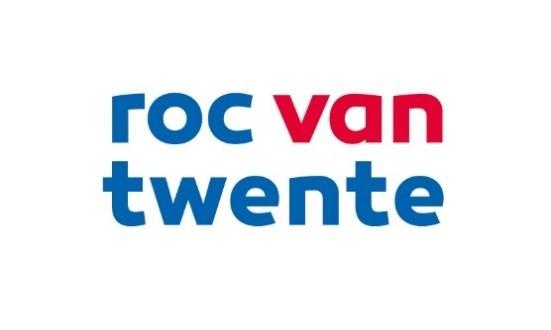 Logo ROC van Twente Entreeopleiding Enschede