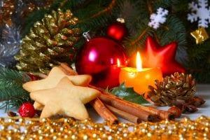 Kerstactiviteiten Ontmoetingsclusters Enschede