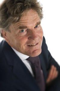 Wladimir Rouwenhorst Bestuur Cooperatie Ontmoetingsclusters Enschede
