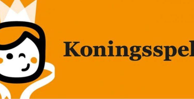 Ontmoetingsclusters Enschede Koningsspelen 2019