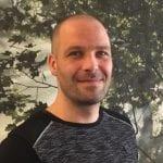 Martijn Koop Ontmoetingsclustermanager Enschede Zuid