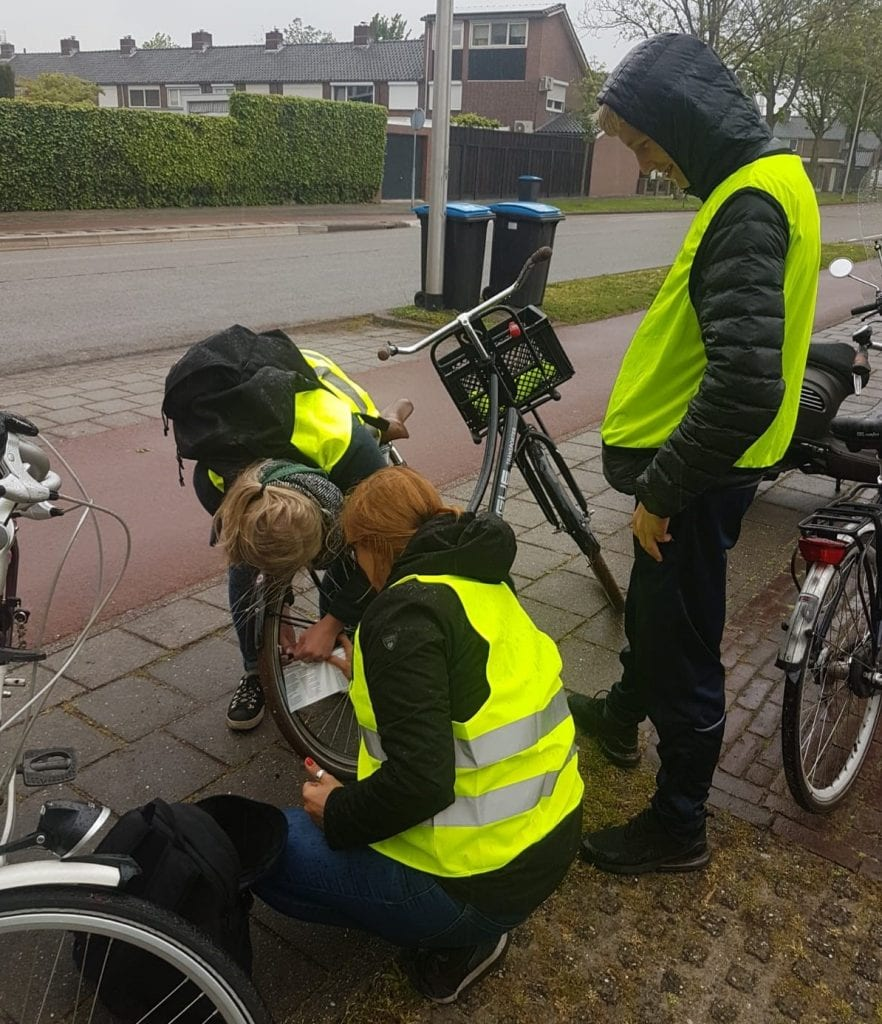 BuitenHoff Thuis@ Ontmoetingsclusters Enschede