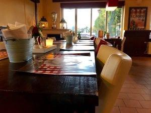 Lunchroom & Eetcafé Rigtersbleek