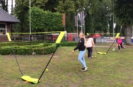Buitenspeeldag Ontmoetingspark Rigtersbleek