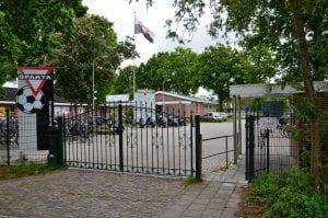 Ontmoetingspark Schreurserve CVV Sparta