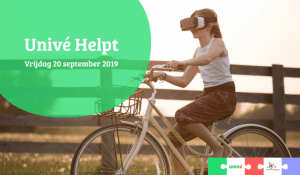 Univé Helpt 20 september 2019