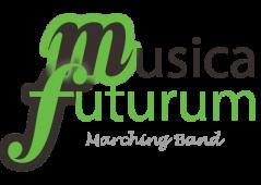 Logo Musica Futurum Marching Band