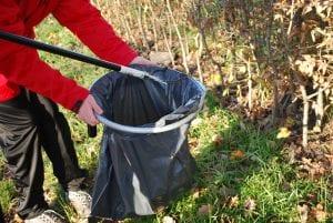 Afvalproject Ontmoetingsclusters Enschede