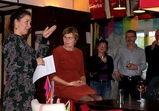 IMG_3845 kopie Pensioenfeestje Ellen ROC van Twente