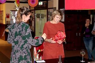 IMG_3851 kopie Pensioenfeestje Ellen ROC van Twente