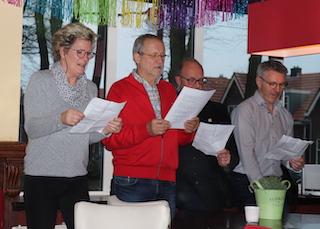 IMG_3865 kopie Pensioenfeestje Ellen ROC van Twente