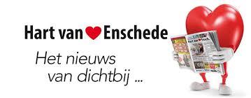 Logo Hart van Enschede