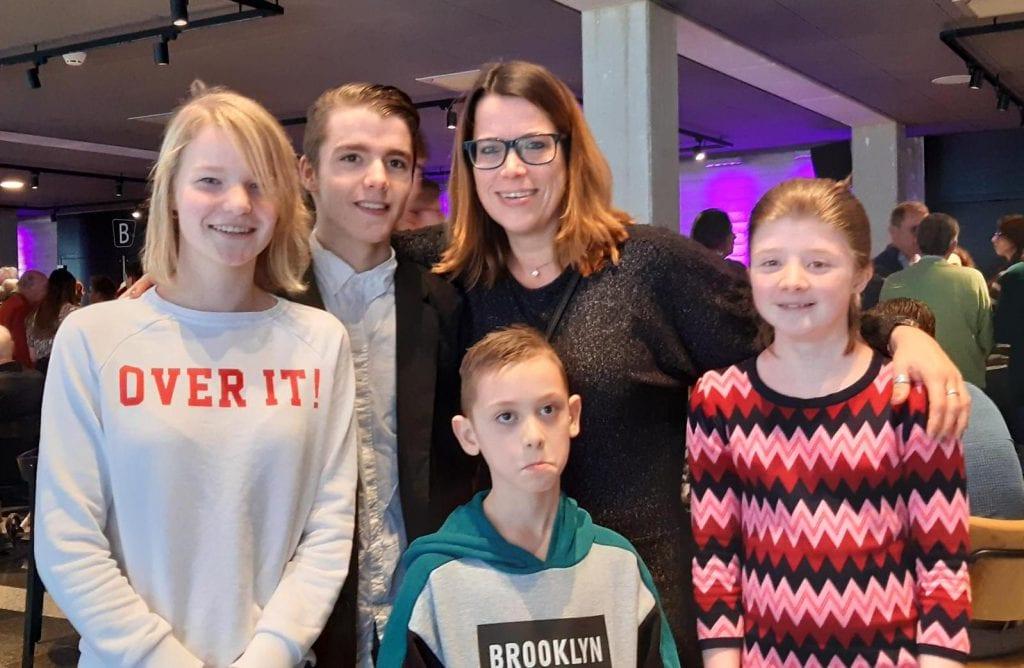 Symfonia Jong Twente Ontmoetingsclusters Enschede