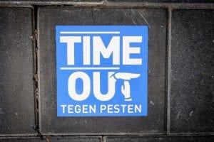 Time-out-tegel