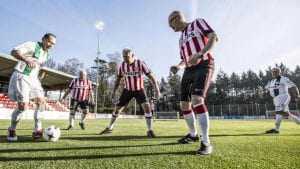 Walking Football Enschede