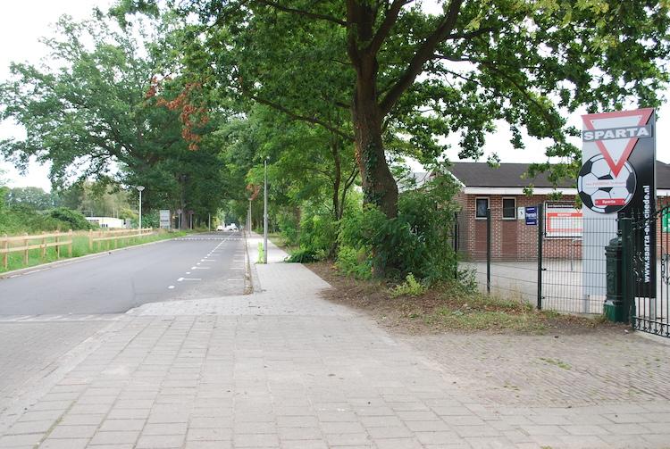 Anti-rook Ontmoetingspark Schreurserve 11