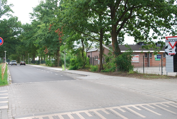 Anti-rook Ontmoetingspark Schreurserve 12