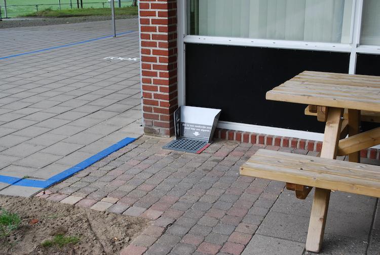 Anti-rook Ontmoetingspark Schreurserve 2