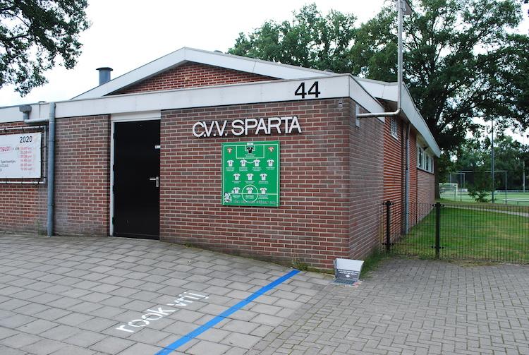 Anti-rook Ontmoetingspark Schreurserve 6