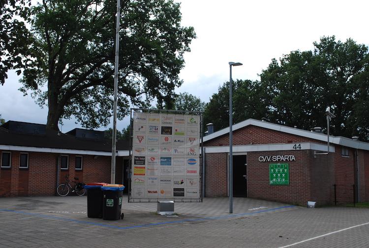 Anti-rook Ontmoetingspark Schreurserve 7