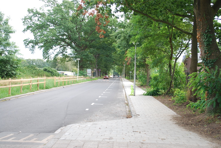 Anti-rook Ontmoetingspark Schreurserve 9