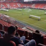 Rondleiding FC Twente