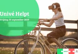 Univé Helpt 20 september 2019